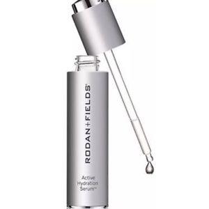 Rodan and field Active hydration serum